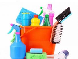 شركة الهلال لتنظيف المباني والمنازل ومكافحة الحشرات