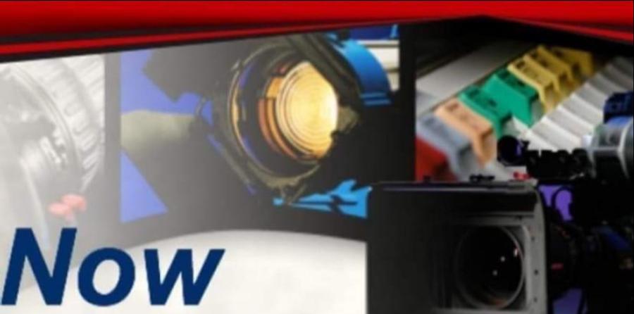 شركة انتاج تلفزيوني تطلب مذيعة