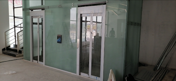 Italian elevators with 10 years warranty