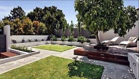 نساعدك بعناية في تصميم حديقتك