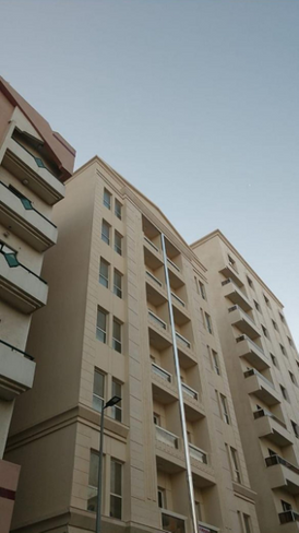 New building for sale in Sharjah
