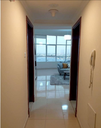 Apartment for rent  in Al Bustan