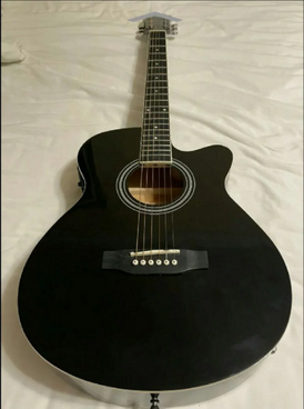 New guitar for sale 13