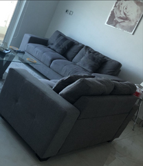 For sale used seating kit