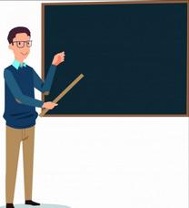 معلم خبير لتدريس اللغة العربية والتربية الاسلامية
