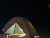 للبيع خيمة رحلات