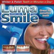للبيع جهاز لوما سمايل لتنظيف وتلميع الأسنان