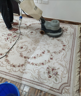 Lotus Flower Cleaning Services