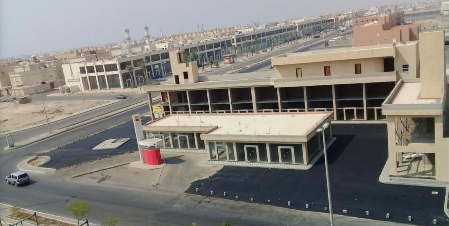 محلات صغيره (بوتيكات) للإيجار في جدة