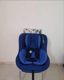 كرسي سيارة للاطفال وسادة رضاعة