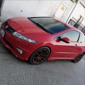 Honda Civic Type-R for sale