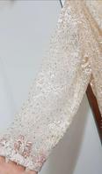 للبيع فستان اعراس مستعمل 2
