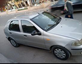 عربية فيات باليو للبيع السعر 65 الف جنية