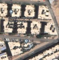 للايجار شقة قانون جديد شقة بمدينة السلام...