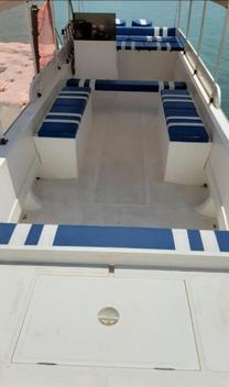 للبيع قوارب براكودا سوبر ديلوكس 2013