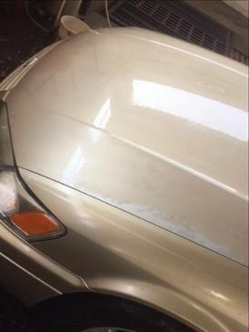 سيارة كامري 1998 للبيع