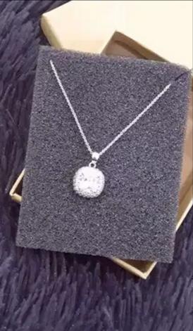 Neck necklace