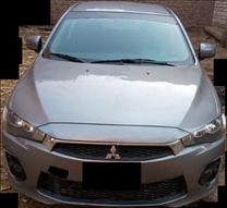 سيارة لانسر 2016