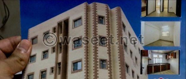 شقة للايجار غرفتين وصالة رخيص وحمامين