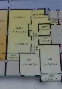شقة للبيع برج الشرطة حى الشرق بورسعيد مساحة ١٧٨ متر...