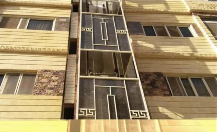 شقة للبيع فى الاسماعيلية