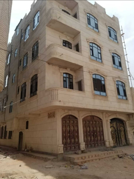 عمارة للبيع في صنعاء