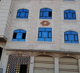 عمارة للبيع في صنعاء جوله عمران