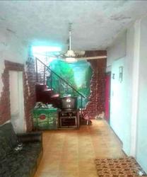 بيت للبيع مع السطح 77 م