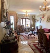 شقه للبيع 165م بـ حي السفارات - مدينة نصر...