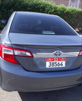 Camry model 2015 for sale