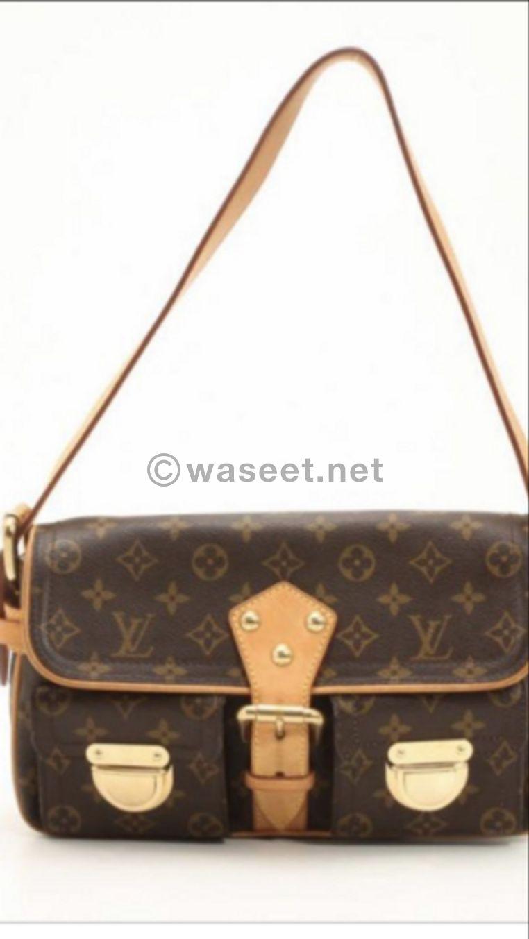 For sale Louis Votan bag 0