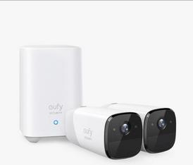 كاميرات مراقة بدون كهرباء بسعر مميز