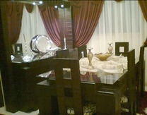 Furnished Apartment for Rent in Mohandeseen Cairo