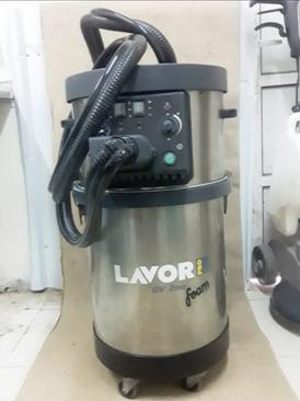 للبيع مكينة بخار لغسيل السيارات