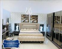 غرفة نوم تركية مودرن و مميزة
