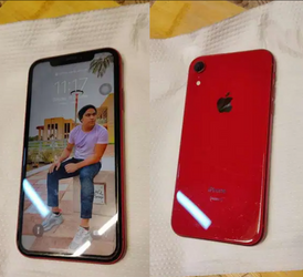 Iphone XR 128GB for sale 5