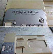 طابعة HP قياس A4 للبيع