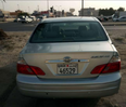 Used Toyota Avalon 2003 for sale 2