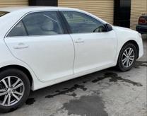 للبيع سيارة تويوتا كامري 2014