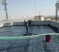 بوابة دارين للمقاولات متخصصون في أنظمة العوازل الأمطار
