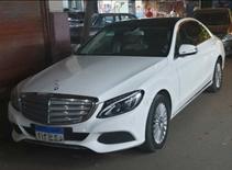 للايجار سيارة مرسيدس c180 موديل 2019
