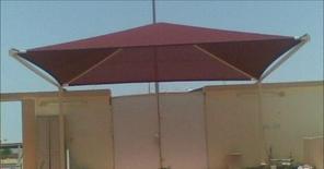 مقاولات مظلات