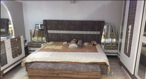 غرفة نوم جديدة صناعة تركية BUHARA