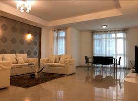 Apartment 3 bedrooms for rent in Amwaj 3