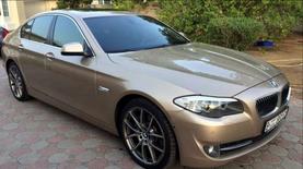 للبيع BMW 535I - 2011