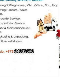 A To Z moving And packing Services
