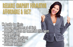 Best services! Start your Business in Bahrain For only 58, BD