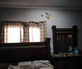 Cupboard and bed for sale urgent 1