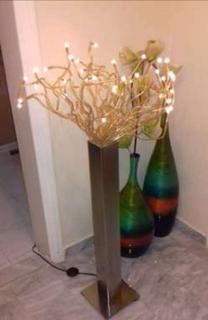 Ikea lambadeir imported with many led lamps