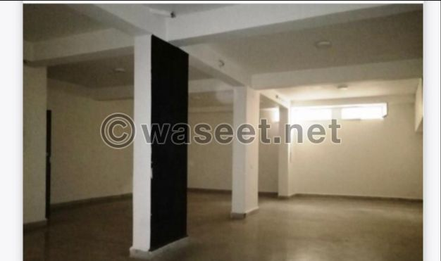Small Warehouse For Rent in Achrafieh